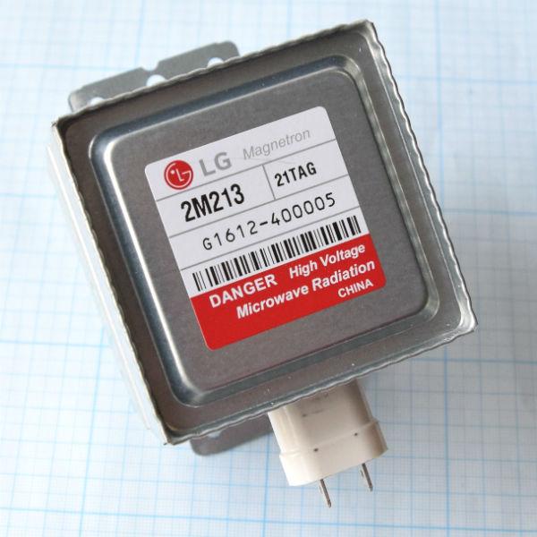 Магнетрон 2M213-21 LG