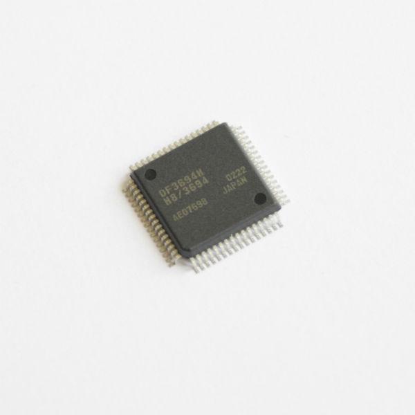 Микроконтроллер HD64F3694