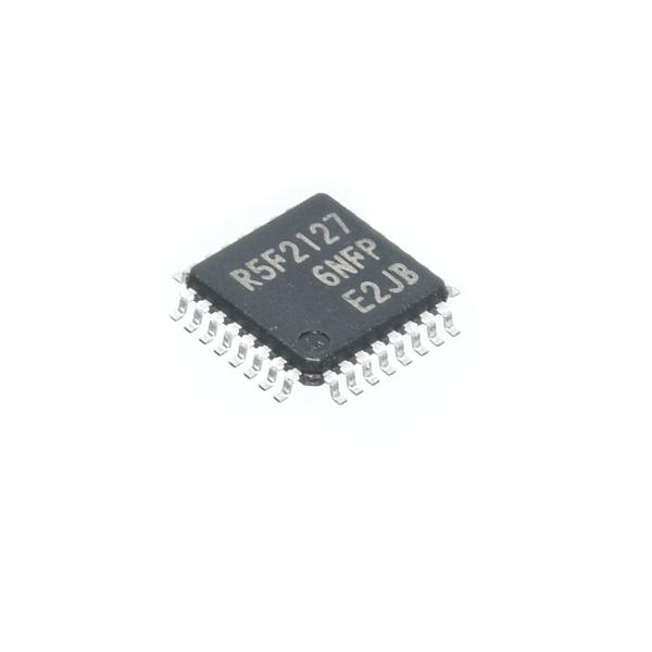 Микроконтроллер R5F2127 Indesit (индикация)