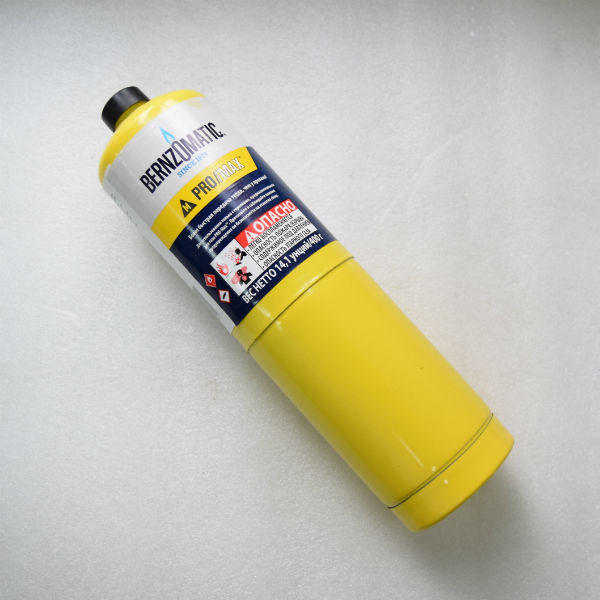 Мапп газ для пайки USA