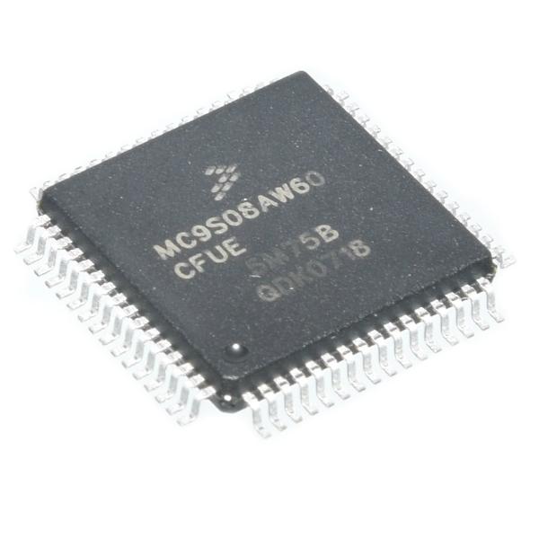Микроконтроллер MC9S08AW60