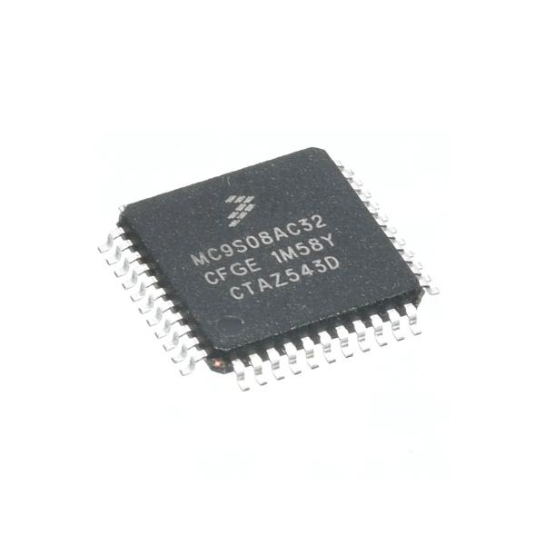 Микроконтроллер MC9S08AC32