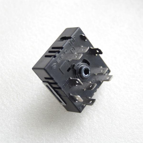 переключ.jpg Переключатель мощности конфорки EGO стеклокерамика