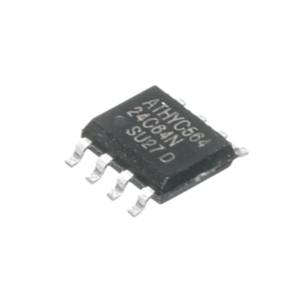 Микросхема ПЗУ 24C64N