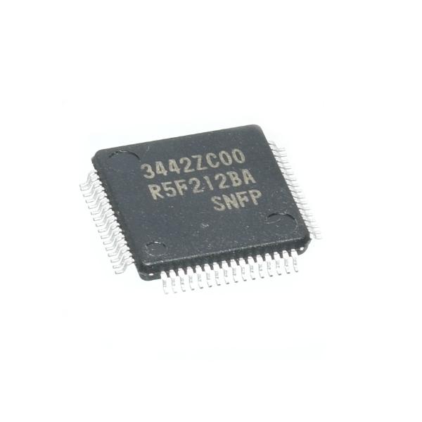 Микроконтроллер R5F212BA