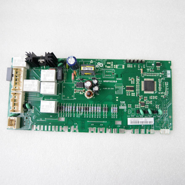 Модуль EVO2 SW 9.21.0 Восстановленный