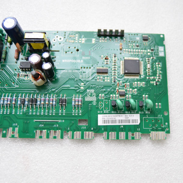 dsc_0003.jpg Модуль управления EVO2 SW 9.21.0 Восстановленный