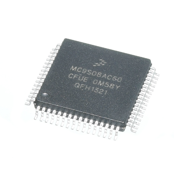 Микроконтроллер MC9S08AC60 Electrolux